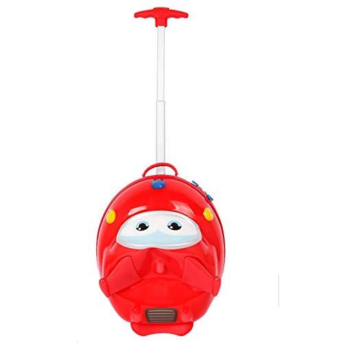 漫画の子供のスーツケース、トロリーケース学生子供のスーツケース 大容量 B07R58X8QM
