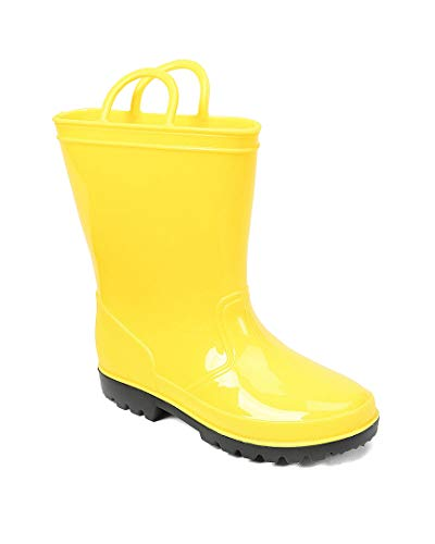 SkaDoo Kids Rain Boots