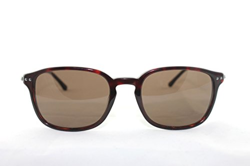 unusual-hackett-london-bespoke-fashion-brown-mottled-gray-frame-modhsb829