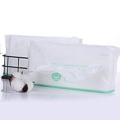 Zyhoue toallitas Secas-toalla Comprimida 50pcs/Bolsa toalla ...