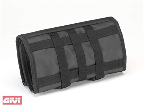 Givi T515Bag Rollable with Compartment Door Tools ()