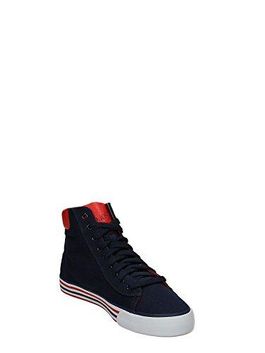 Polo Uomo Sneakers Blu Ralph Lauren rCXqvwC