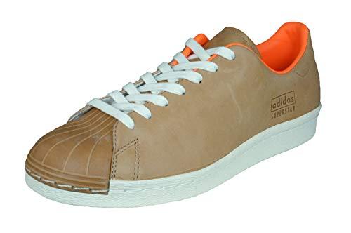 5 White Clean Off Superstar White 10 off 80s Adidas Originals qUBTff