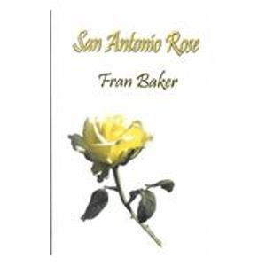book cover of San Antonio Rose