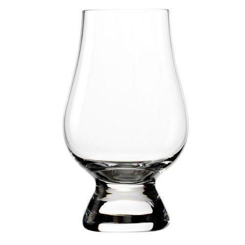 Glencairn Crystal Whiskey Glass, Set of 12 (Best Bourbon Tasting Glasses)
