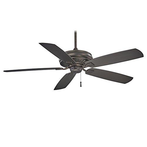 Minka-Aire F532-SI, Sunseeker 60