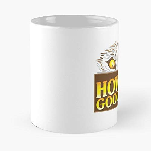 Others Bishop Werewolves Werewolf - Funny Gifts For Men And Women Gift Coffee Mug Tea Cup White 11 Oz.the Best Holidays. -