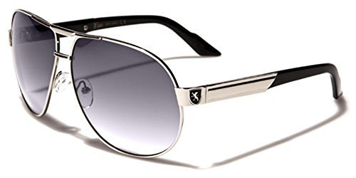 Premium Mens Fashion Aviator Retro 80S Sunglasses