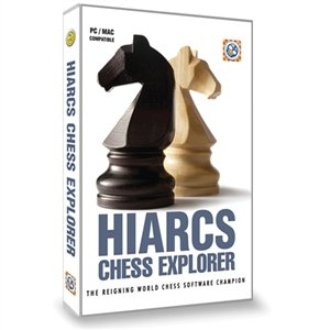 chess software - 9