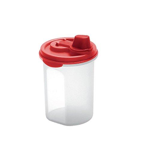 Cello Modu Store Plastic Oil Dispenser, 450ml, Red Price & Reviews