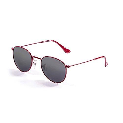 Lunettes de Soleil Clear Ocean Sunglasses Sunglasses Sunglasses , Pieds D'Or en Argent