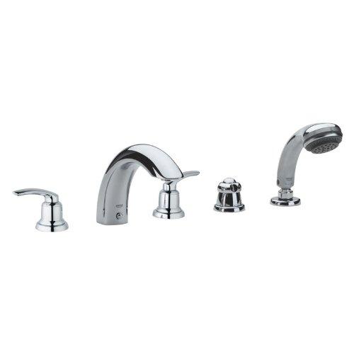 Grohe Talia Roman Tub Faucet - 2