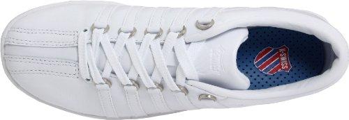 Da 88 Femminile Bianco K Bianco Classica Tennis Scarpa swiss Moda w7Z7tF