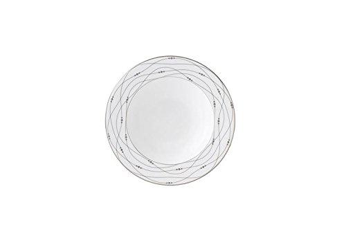 Royal Doulton Precious Platinum 9-Inch Rim Soup (Royal Doulton Platinum Bowls)