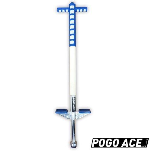 ThinkGizmos Pogo Stick para niños – Saltadores para niños Modelo Pogo Ace – Juguetes niño 5 años a 10 años MAX 36 kg – Stick Jumper