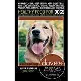 Cheap Dave's Pet Food Naturally Healthy Adult Dry Dog Food, 30 lb