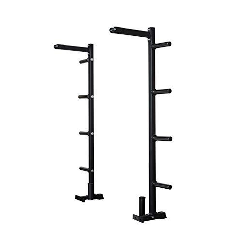 Best Strength Training Plate Storage Racks