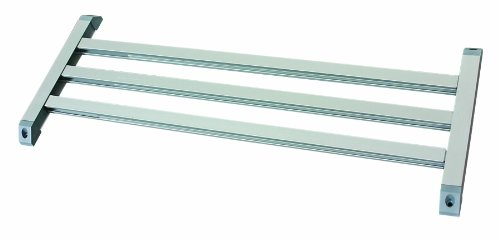 Camco 43971 Aluminum Screen Door Push Bar