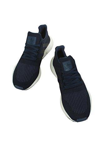 best website 4dda1 805b7 Galleon - Adidas Originals Swift Run Mens Shoes Collegiate NavyBlackTrace  Blue Ac7165 (12.5 D(M) US)