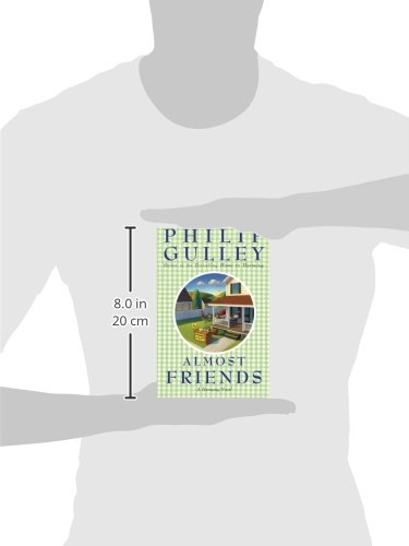 almost friends gulley philip
