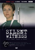 Silent Witness - Series One & Two - 8-DVD Box Set (Buried Lies / Long Days, Short Nights / Darkness Visible / Sins of The Fathers / Blood, Sweat and Tears / Cease Upon The Midnigh) [Reg.2]