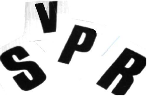 Intrepid International Dressage Letters Stick Set product image