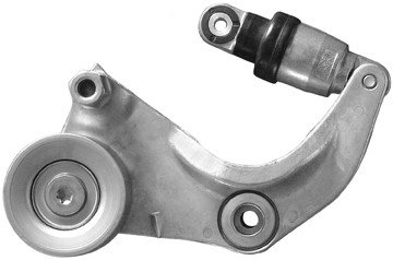 Dayco 89600 Belt Tensioner Dayco Accessory Belt Tensioner