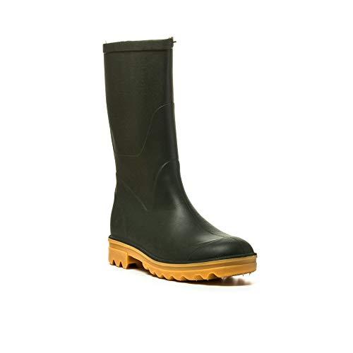 amp;G amp;G amp;G Footwear Stivali di di di di Gomma G Verde gqPAA
