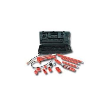 Blackhawk Automotive Porto-Power Body Repair Kit 10 Tons, Model# B65115