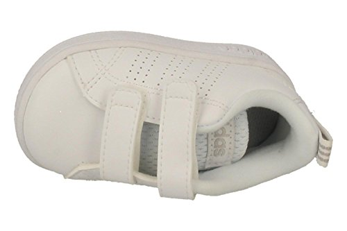 Griuno Vs Cl Adv Ftwbla Sneaker Inf bimbi Cmf 000 Adidas ftwbla Bianco Unisex wqSdEPvW