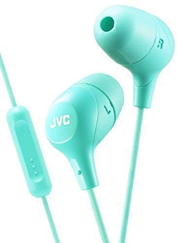 JVC HAFX38MG Green