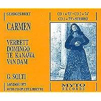 Carmen [Import allemand]
