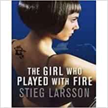 Free download the fire with stieg who larsson played girl
