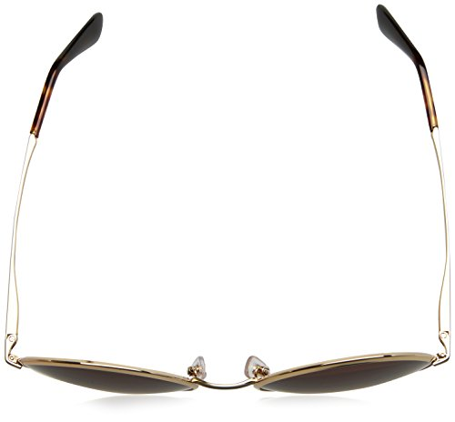 Gabbana Dolce DG2155 amp; Gold Browngradient Sonnenbrille Or rr5SqO