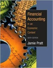 Download Financial Accounting in an Economic Context 6th (sixth) edition Text Only PDF