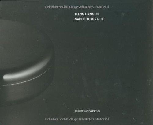Hans Hansen - Sachfotografie