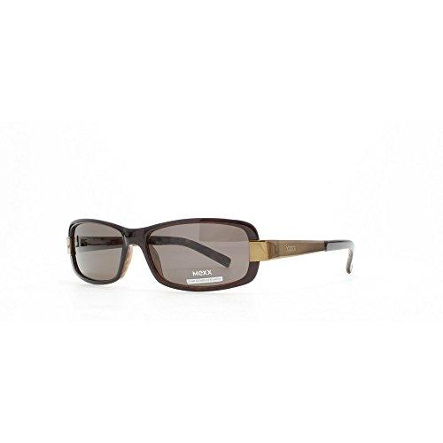 Mexx 6092 200 Gold Sunglasses For - Sunglasses Mexx