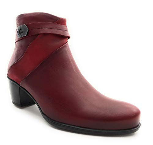 Non Femme Marron Semelle Bottes Amovible Boots 7574 sunb Dorking wUqP0IR