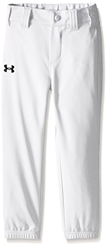 Under Armour Youth Baseball Pants - 7