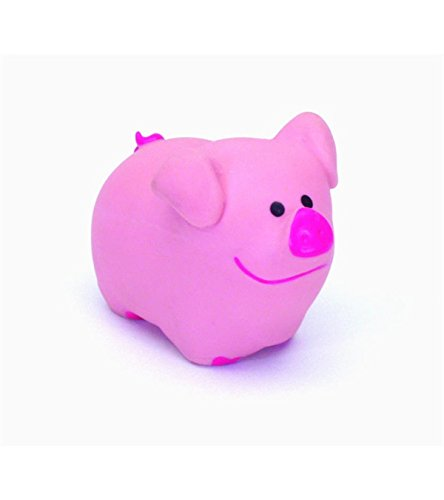 Image of 83010 Pnk Latex Pig 2.75