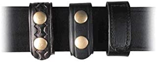 product image for Boston Leather 1 Belt Keeper 5492-2-B