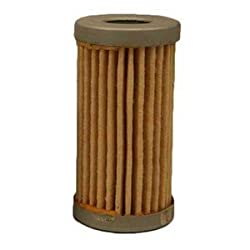 Fleetguard Fuel Filter Cartridge Part No: FF5599