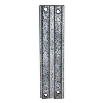 Anode Bar - Anode, Bar Zinc Mercury 40-300hp