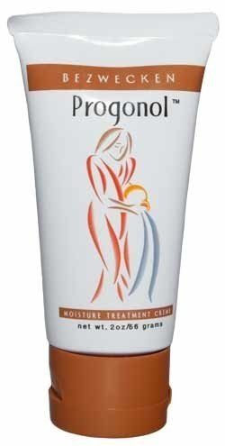 Progonol crème 2 oz (56 grammes) par Bezwecken