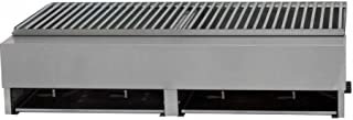 product image for Lazyman Model A2 Built-in Grill with 4 Burners - Natural Gas