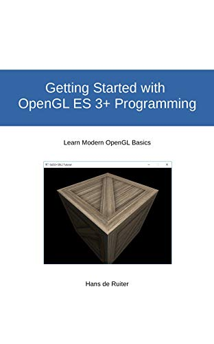 Learn opengl, extensive tutorial resource for learning modern opengl.