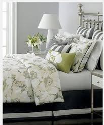 Martha Stewart Collection Sunshine Poppy Cotton Decorative Pillow Set (Martha Stewart Poppy)