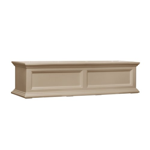 Mayne Fairfield 5823C Window Box Planter