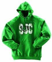 MEN'S 50/50 HOODIE Holloway Sportswear 3XL Black