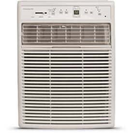 UPC 012505279348, Frigidaire FFRS1022R1 10000 BTU 115-volt Slider/Casement Room Air Conditioner with Full-Function Remote Control